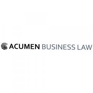 Acumen Business Law