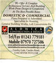 Aldwick Construction & Design