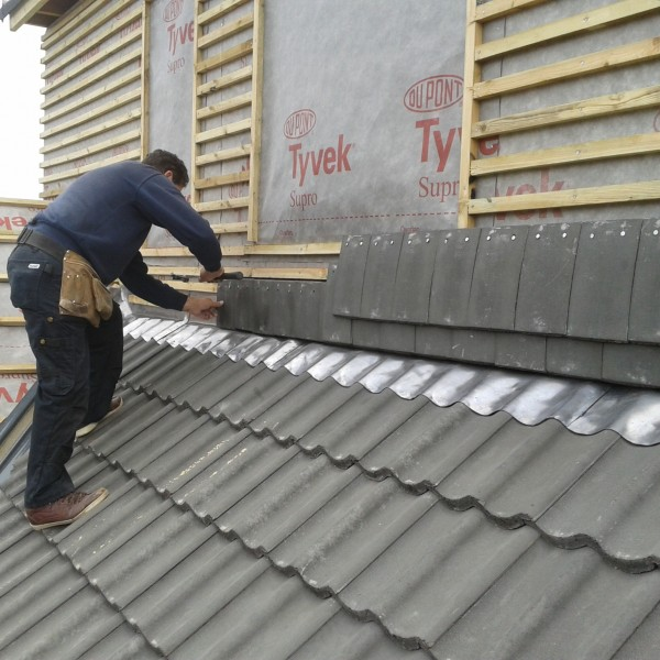 Central Roofing And Building Services Limited