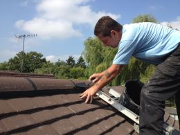 C & D Roofing & Property Maintenance Ltd2