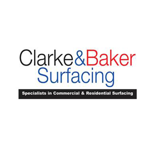 Clarke & Baker Surfacing