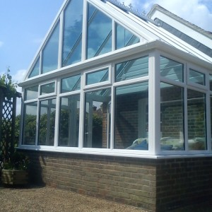 Energy Saving Double Glazing1