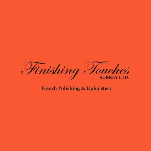Finishing Touches Surrey Ltd logo