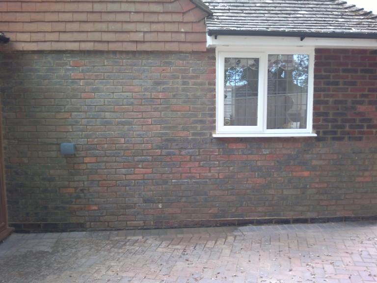 Francis Brickwork1