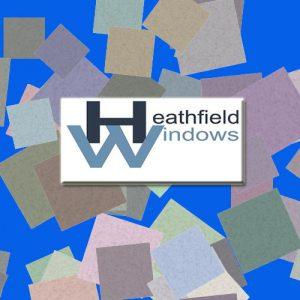 Heathfield Windows