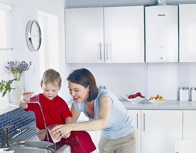 KGN Heating Home