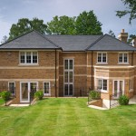 Local Planning Services new-build