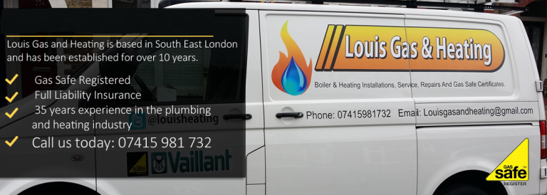 Louis Gas and Heating2