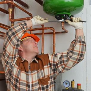 Matthews Plumbing and Heating1