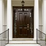 Metro Locksmiths Ltd home-door