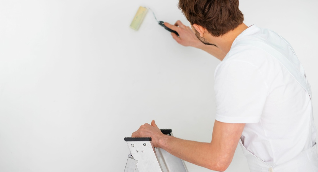 Pecks Painting & Decorating Ltd1