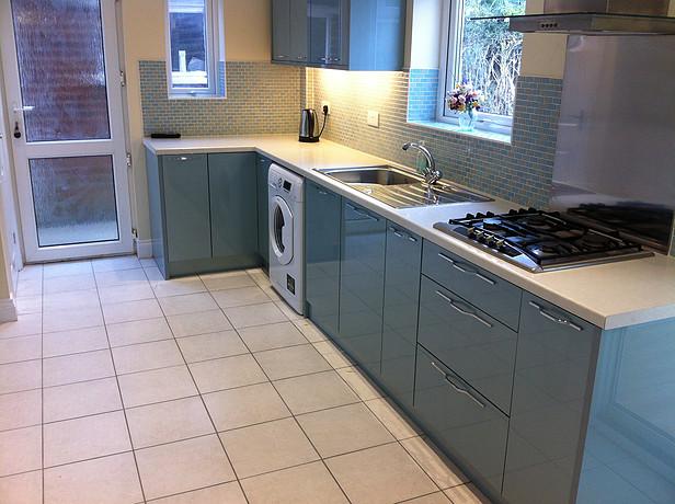 R Bowley Home Improvements and Property Maintenance Ltd2