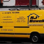 R J Bowell Home Improvements1