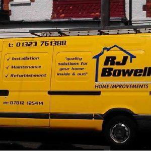 R J Bowell Home Improvements1