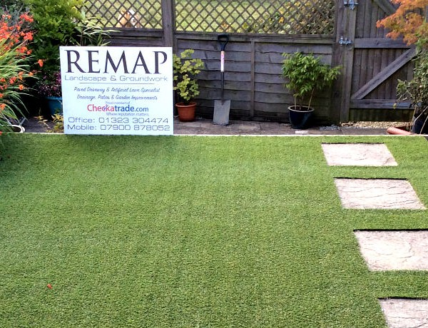 Remap Landscape Amp Groundwork