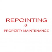 Repointing and Property Maintenance