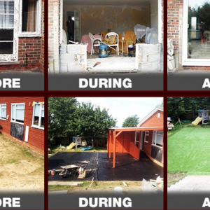 Repointing and Property Maintenance1