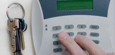 Wickham Security Ltd hard-wired alarms