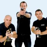 Wickham Security Ltd service