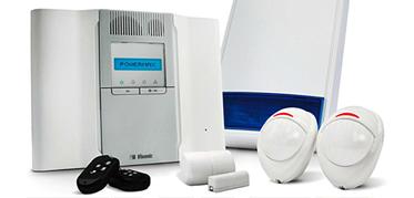 Wickham Security Ltd wireless alarms