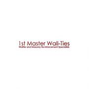 1st Master Wall-Ties