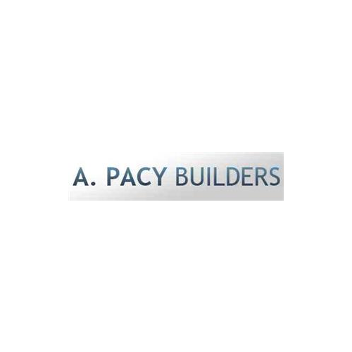 Alan Pacy Builder