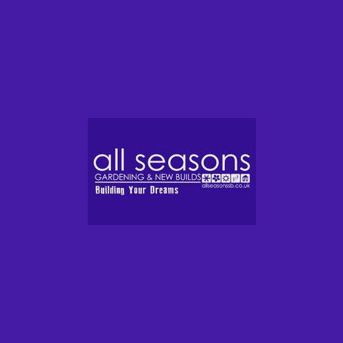 All Seasons Gardening & New Builds