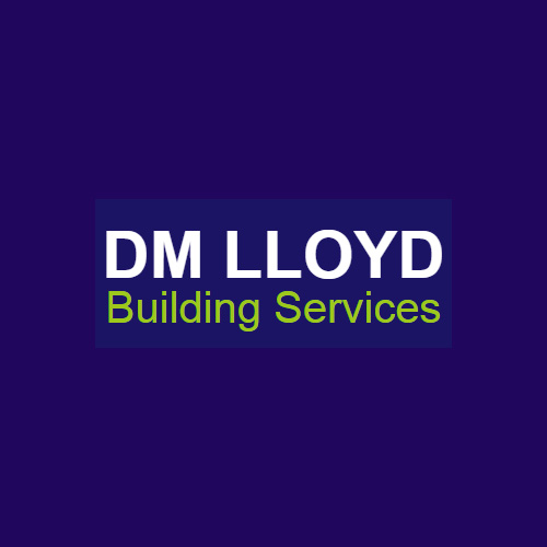 D M Lloyd Brickwork & Building Services