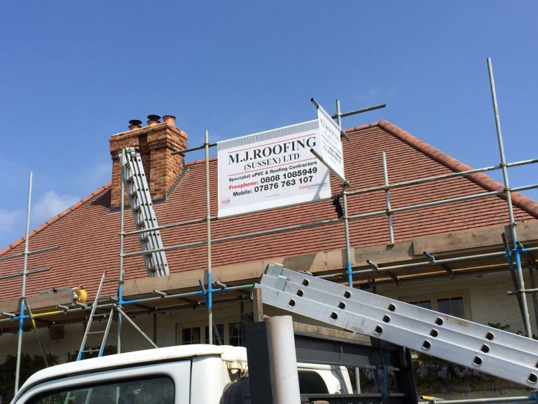 M J Roofing (Sussex) Ltd1