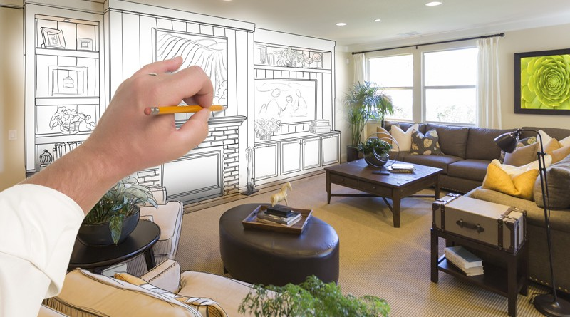 Designing Your Home D Cor Like A Professional The 3 Things You Need To Know