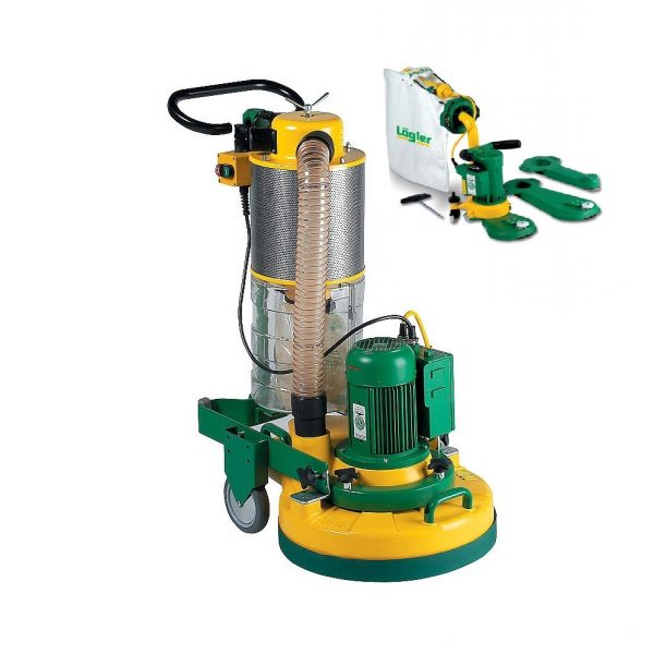 Floor Sander Hire London