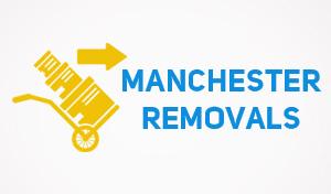 Manchester's Leading Man & Van Company