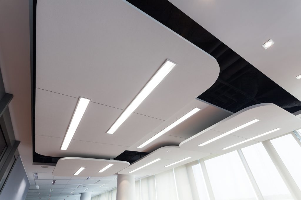 Lighting Design For The Professional Worke