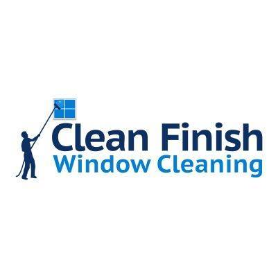 clean finish window cleaning